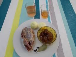 comment cuisiner des palombes palombe aux figues confites