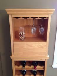 build a wine glass rack part 1 startwoodworking com