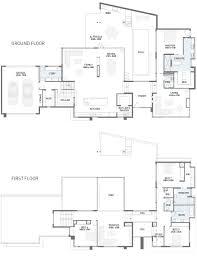 Dual Occupancy Floor Plans Horizon Custom Display Home In Balwyn North Latitude 37