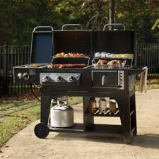 Top Gas Grills Best Gas And Charcoal Grill Combo For 2016 U2013 2017
