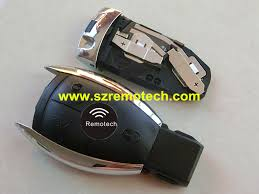replacement key mercedes high quality key shell for mercedes buy cheap key shell for