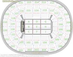 Stadium Floor Plans Manchester Arena Seating Plan Detailed Seat Numbers Mapaplan Com