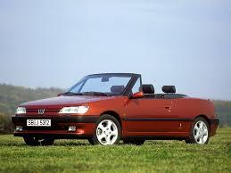 peugeot car 306 peugeot 306 cabriolet specs 1994 1995 1996 1997 autoevolution