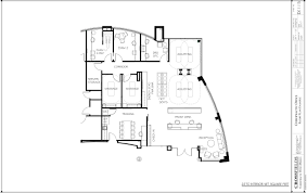 example of floor plan example of chiropractic office floor plan with massage combined