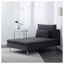 Ikea Sofa Chaise Lounge Söderhamn Chaise Samsta Gray Ikea