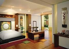 japanese bedroom beautiful cool and minimalist japanese interior