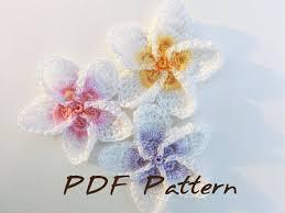 Crochet Designs Flowers 545 Best Crochet Flowers And Leaf Designs Images On Pinterest