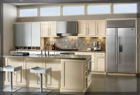 galley kitchen layouts galley shaped kitchen kraftmaid cabinetry