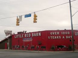 Barn Door Restaurant San Antonio Tx by Little Red Barn San Antonio Menu Prices U0026 Restaurant Reviews