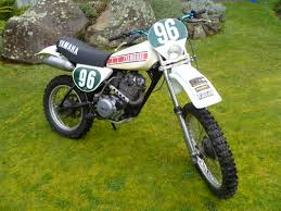 1970s motocross bikes choosing a bike vinduro nz