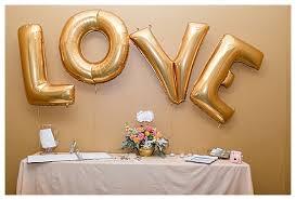 wedding backdrop balloons gold wedding balloons for sale