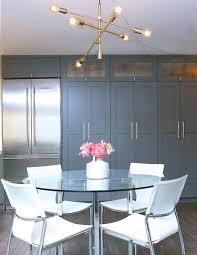 Eat In Kitchen Lighting by Elegant Eat In Kitchen Design Ideas