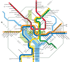 Tourist Map Of Washington Dc by Hotels In Washington Dc Near The Metro Dc Pinterest