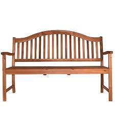 Kirklands Patio Furniture Distressed Green Wooden Outdoor Bench Kirklands