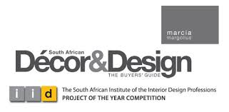 The Interior Design Institute South Africa Project Of The Year Competition Iid The African Institute