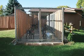 How To Build A Shed Plans For Free by How To Build The Perfect Dog Kennel Gun Dog Magazine