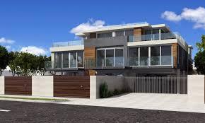 Modern American Homes Design Home Modern - American homes designs