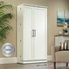 large kitchen storage cupboards sauder kitchen cupboards for sale in stock ebay