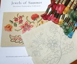 1309 best embroidered items kits patterns images on