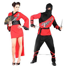 Chinese Halloween Costume Buy Wholesale Dragon Ninja Costume China Dragon Ninja