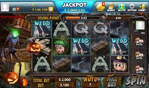 halloween slots trick or treat slot