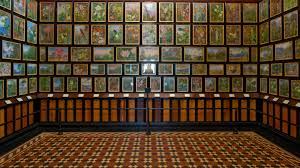 marianne north gallery historic attractions at kew gardens