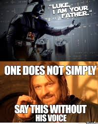 I Am Meme - luke i am your father by fifapro meme center