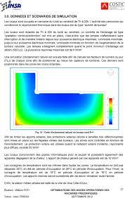 bureau ude thermique synthese du projet de fin d etudes pdf