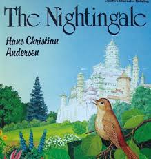 54 best artread nightingale sing images on hans