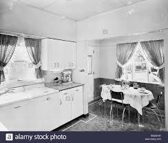Interior Of A Kitchen Interior Of A Kitchen Stock Photo Royalty Free Image 30419981
