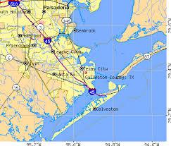 map of galveston galveston county detailed profile houses estate