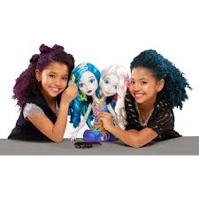 monster high peri and pearl serpentine styling head walmart com