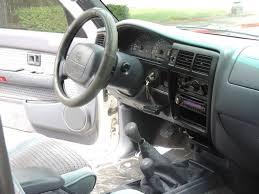 1999 Tacoma Interior 1999 Toyota Tacoma Limited 4x4 5 Speed Manual Rear Diff Locks