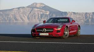car mercedes red download desktop wallpaper car mercedes benz sls amg red car photo