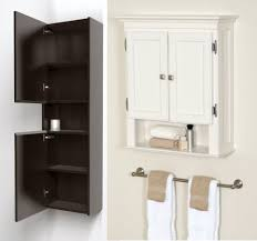 Bathroom Storage Wall Wall Mounted Bathroom Storage Cabinets Choozone