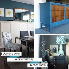 7 steps to create your whole house color palette teal u0026 lime