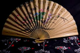 asian fan asian fan stock photography image 7797702