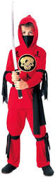 Ninja Halloween Costumes Toddlers Ninja Costume Jacq Likes Trick