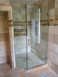 Angled Glass Shower Doors Frameless Shower Door Faqs And Facts