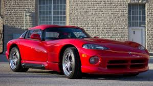 dodge viper rt10 falling in with dodge s limited production legend the viper