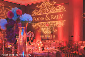 Indian Wedding Decorators In Nj Jersey City Nj Indian Wedding By Manish And Sung Photography