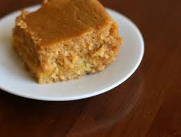 pumpkin gooey butter cake in i am looking for a new riff on