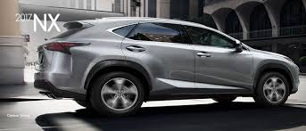 lexus suv what car 2017 lexus nx daphne lexus of mobile