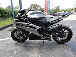 yamaha r6 motorcycle for sale cycletrader com