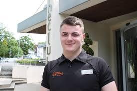 Bench Press World Record Health Club U0027s New Apprentice Corey Williams Is A Bench Press World