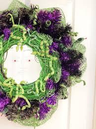 Diy Halloween Wreath Ideas by Three Diy Medusa Ideas Jennifer Perkins Jennifer Perkins