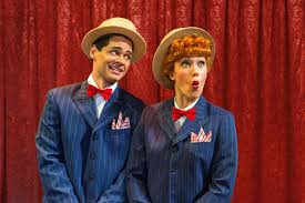 i love lucy review i love lucy u2013 the sappy critic