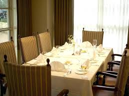 dining table dining room table cloths formal fancy wedding