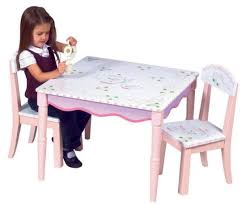 guidecraft childrens table and chairs 48 tea set table and chairs hand painted childrens table and chairs
