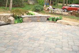 Patio Pavers Design Ideas Patio Paver Design Ideas Collection In Patio Pavers Design